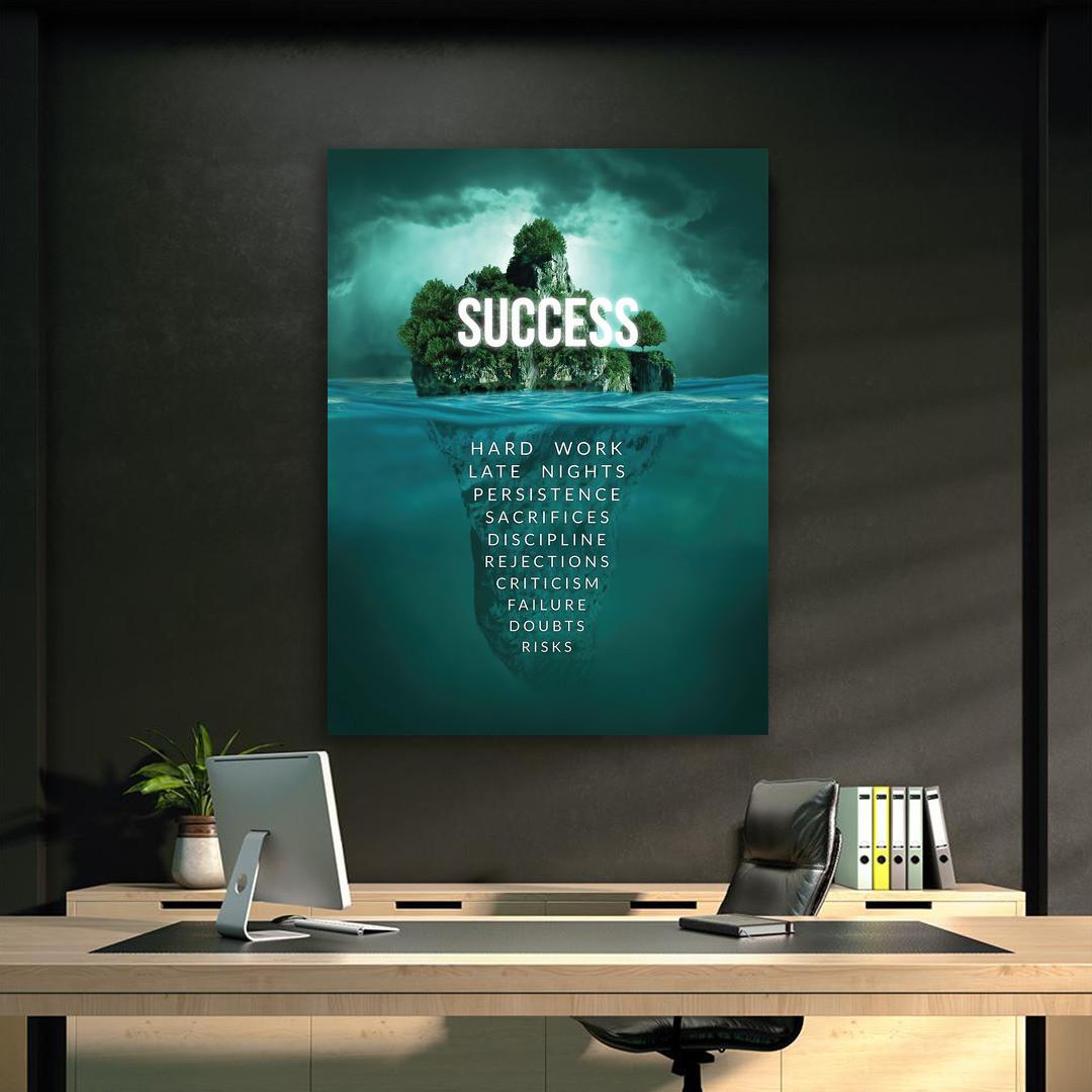 Success Island · Storm_SCCSLN485_4