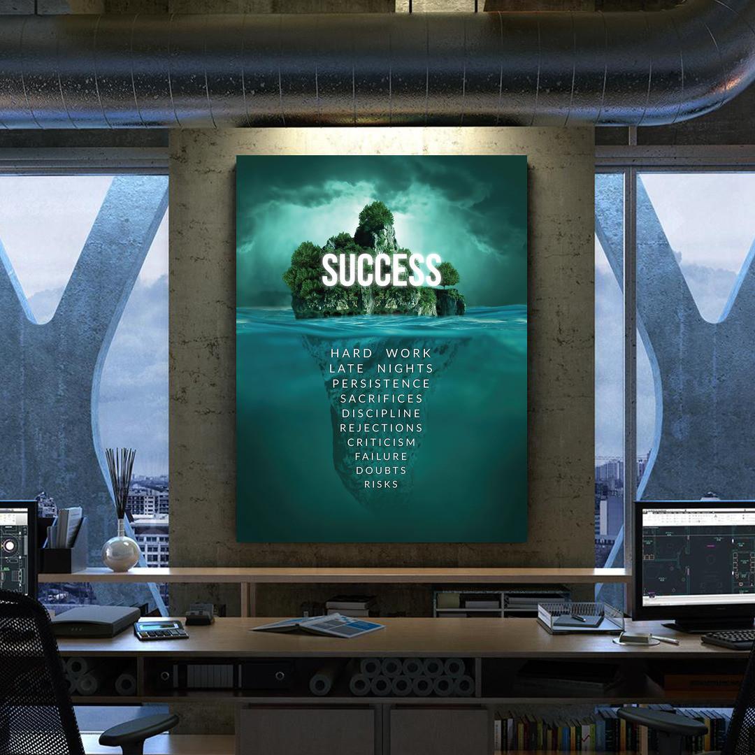 Success Island · Storm_SCCSLN485_3