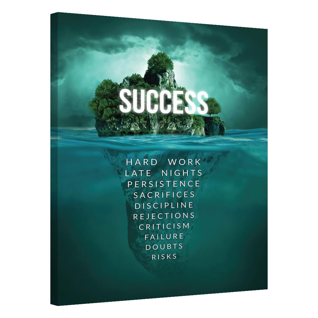 Success Island · Storm_SCCSLN485_0