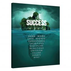 Success Island · Storm