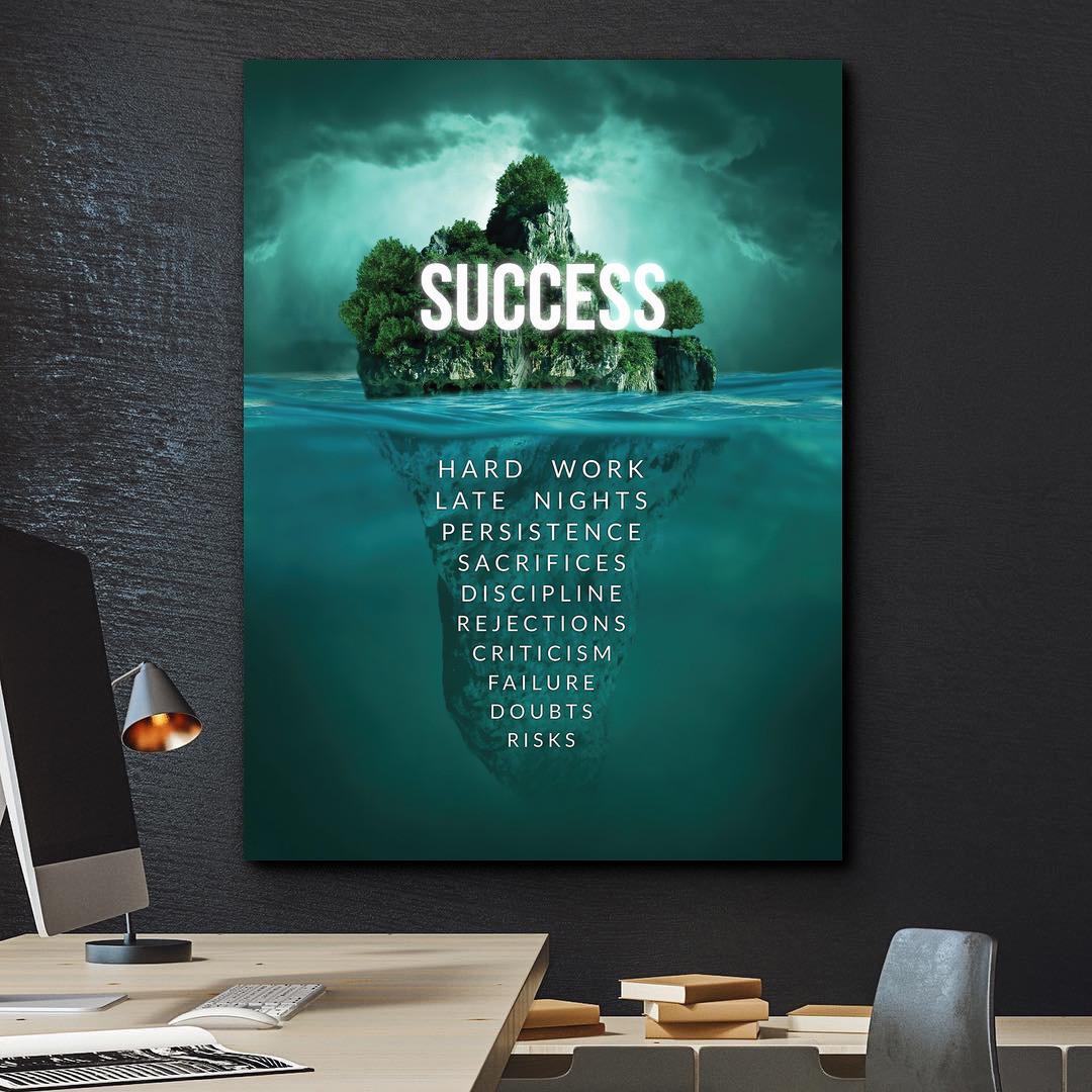 Success Island · Storm_SCCSLN485_2