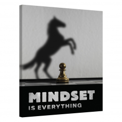 Mindset is Everything · Chess Edition