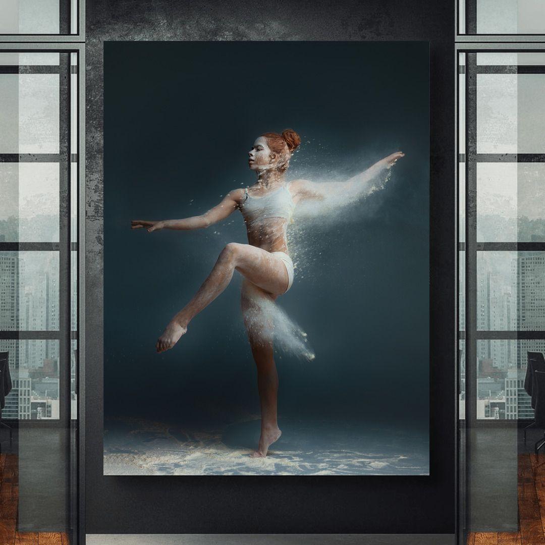 Ballerina · Attitude_BAL488_1