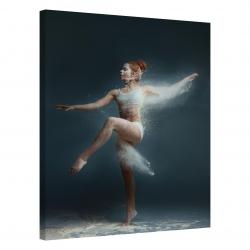 Ballerina · Attitude
