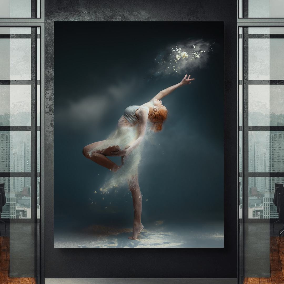 Ballerina · Grand Pose_BAL489_2