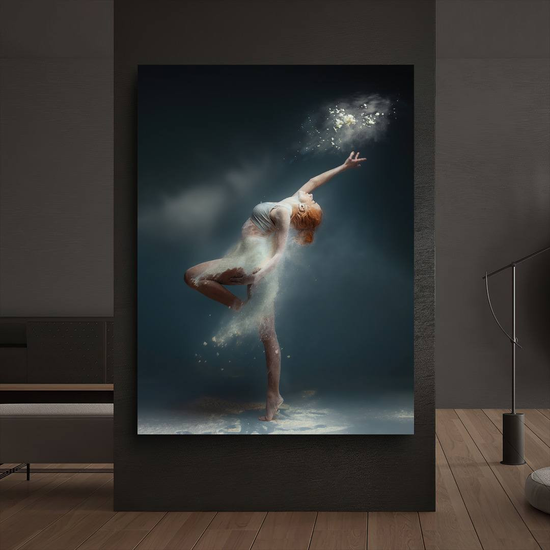 Ballerina · Grand Pose_BAL489_1