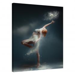 Ballerina · Grand Pose