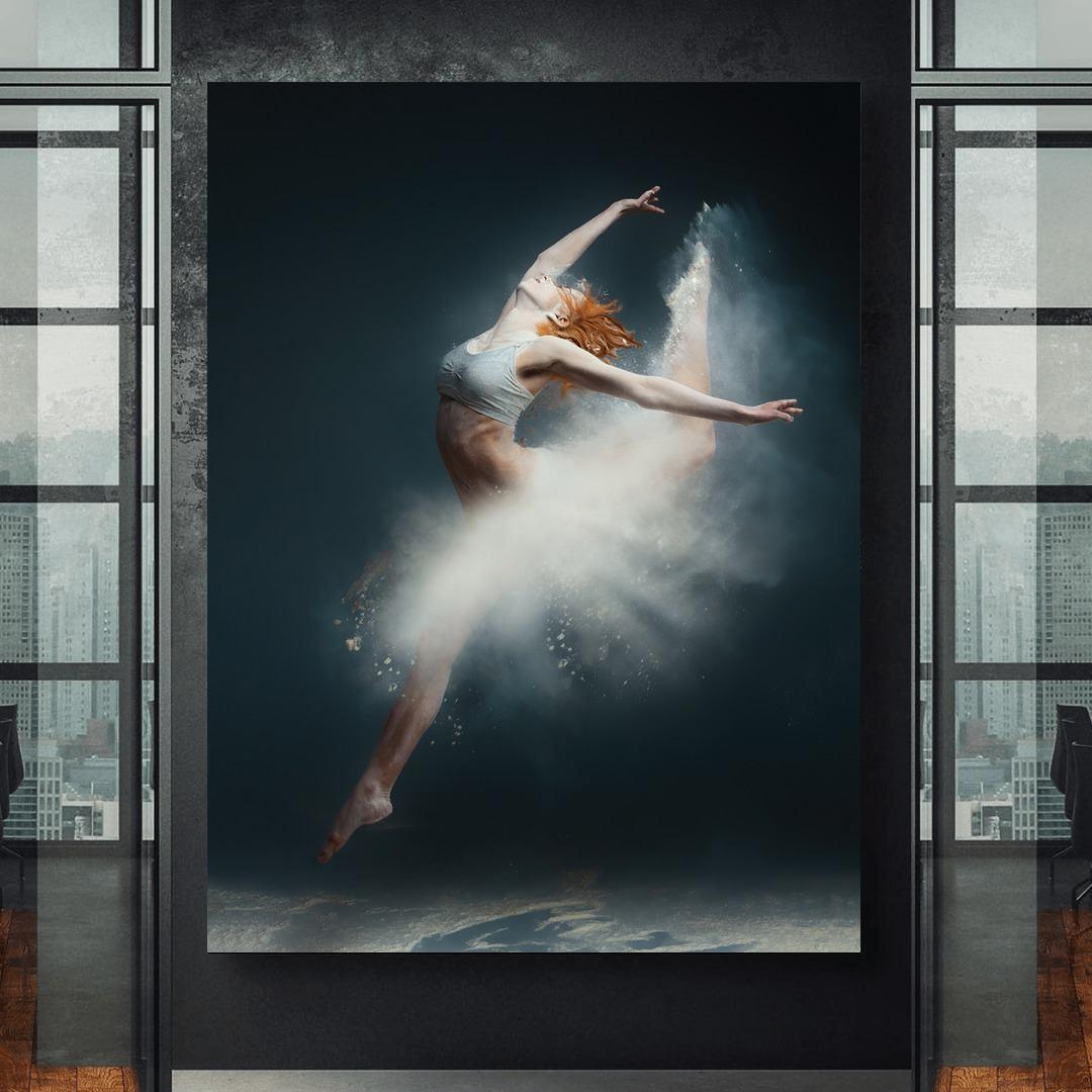 Ballerina · Leap_BAL490_2