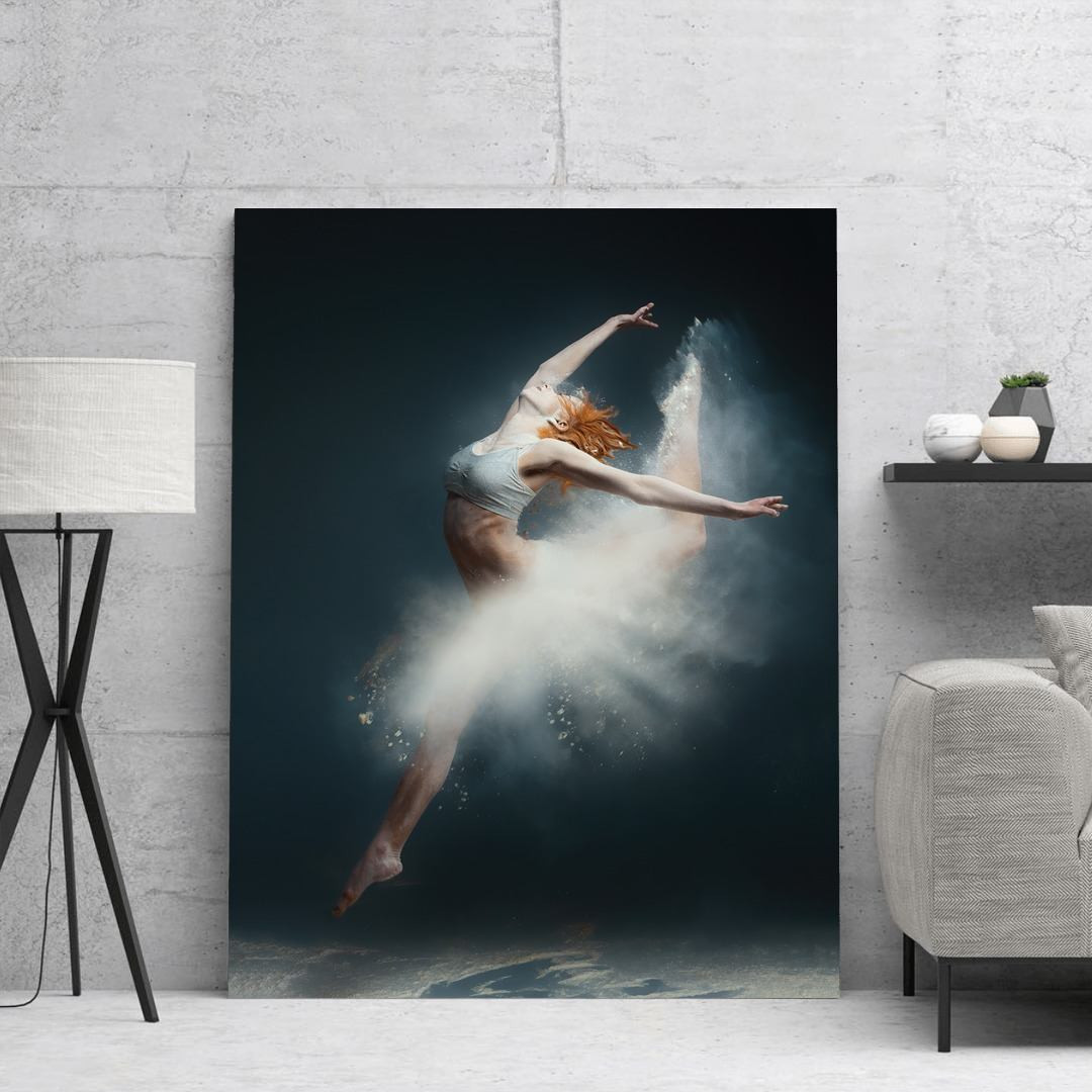 Ballerina · Leap_BAL490_3