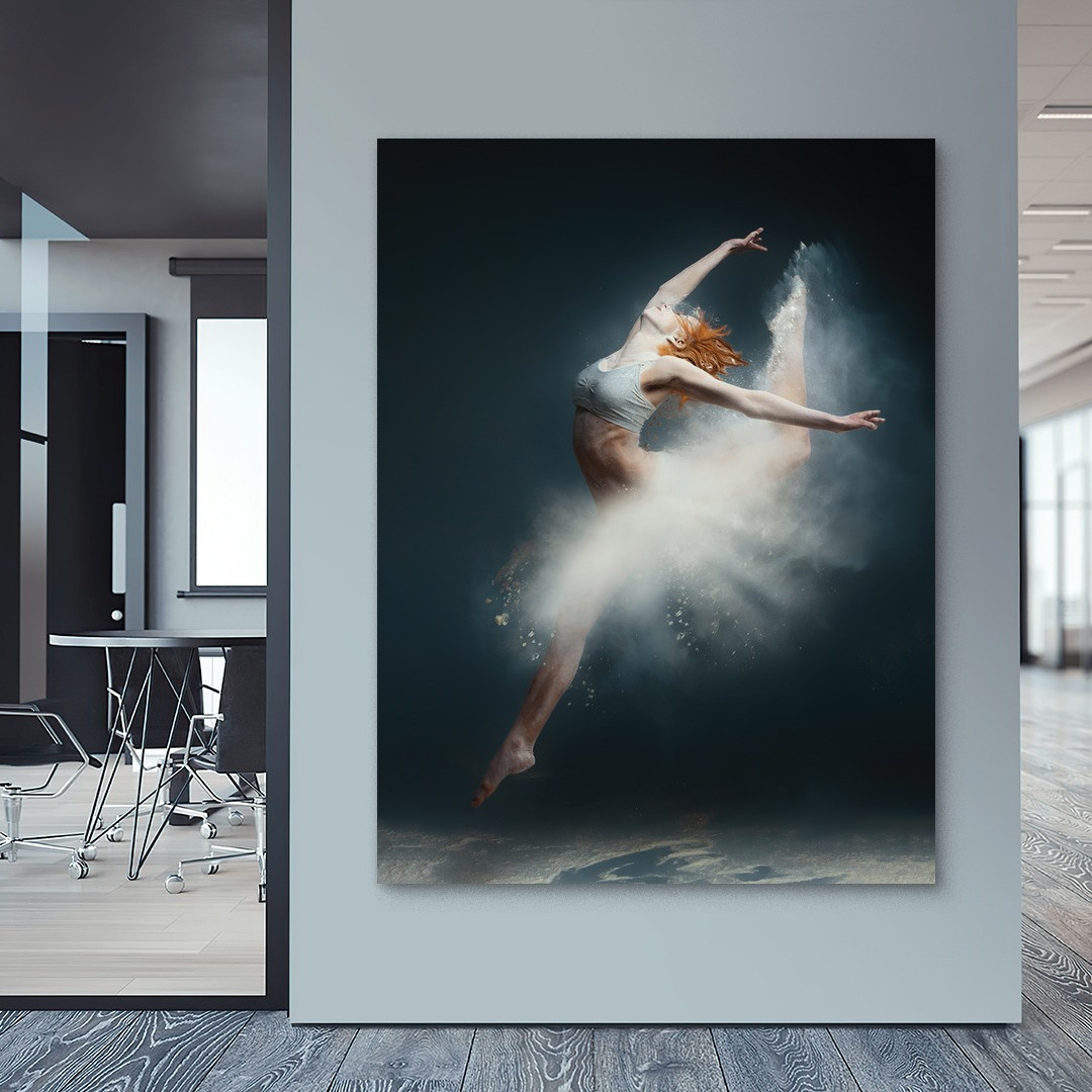 Ballerina · Leap_BAL490_4
