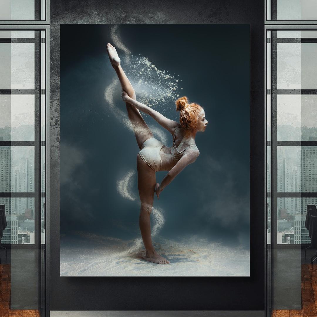 Ballerina · Penche_BAL491_2