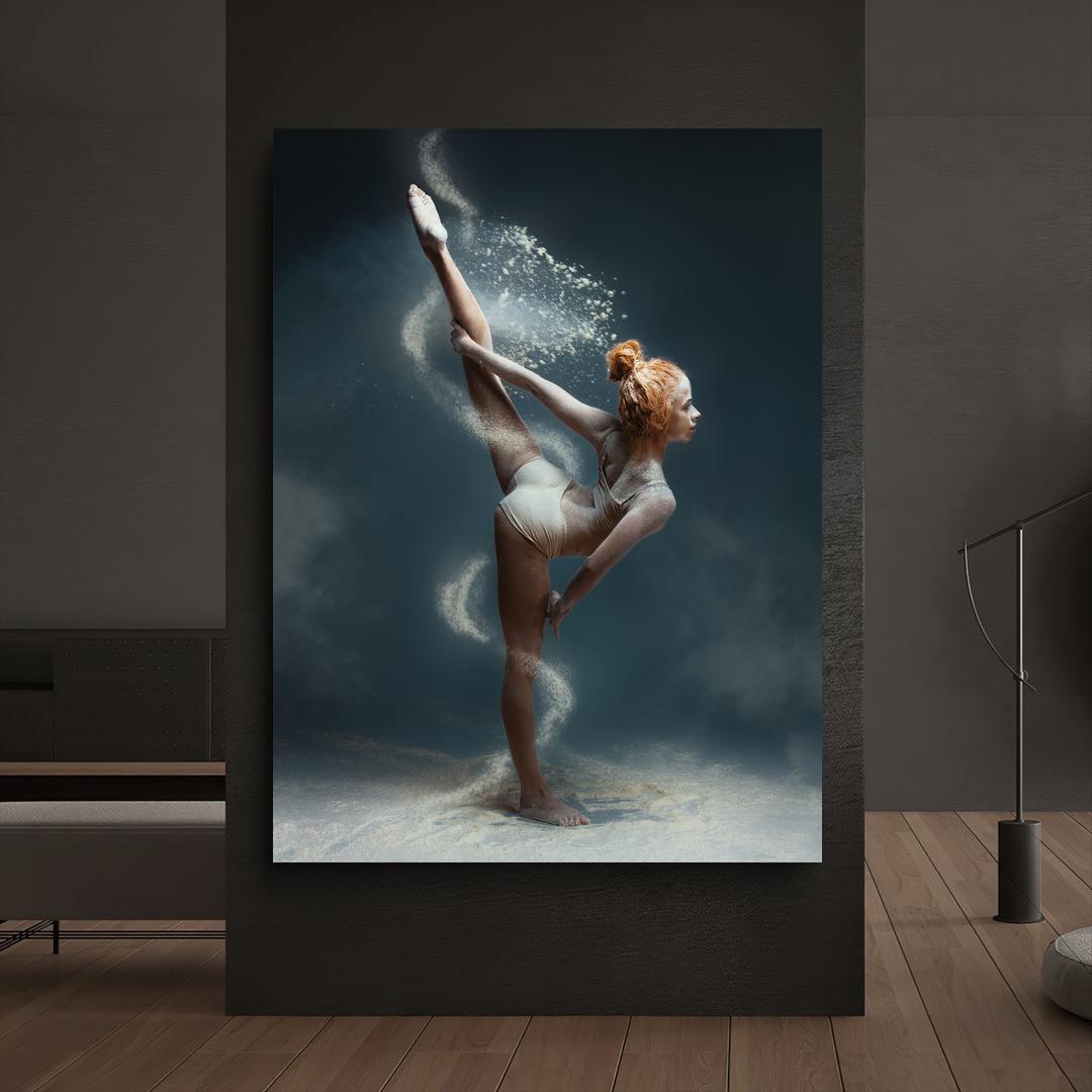 Ballerina · Penche_BAL491_1