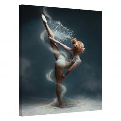 Ballerina · Penche