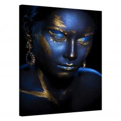 Alice · Royal Golden Blue