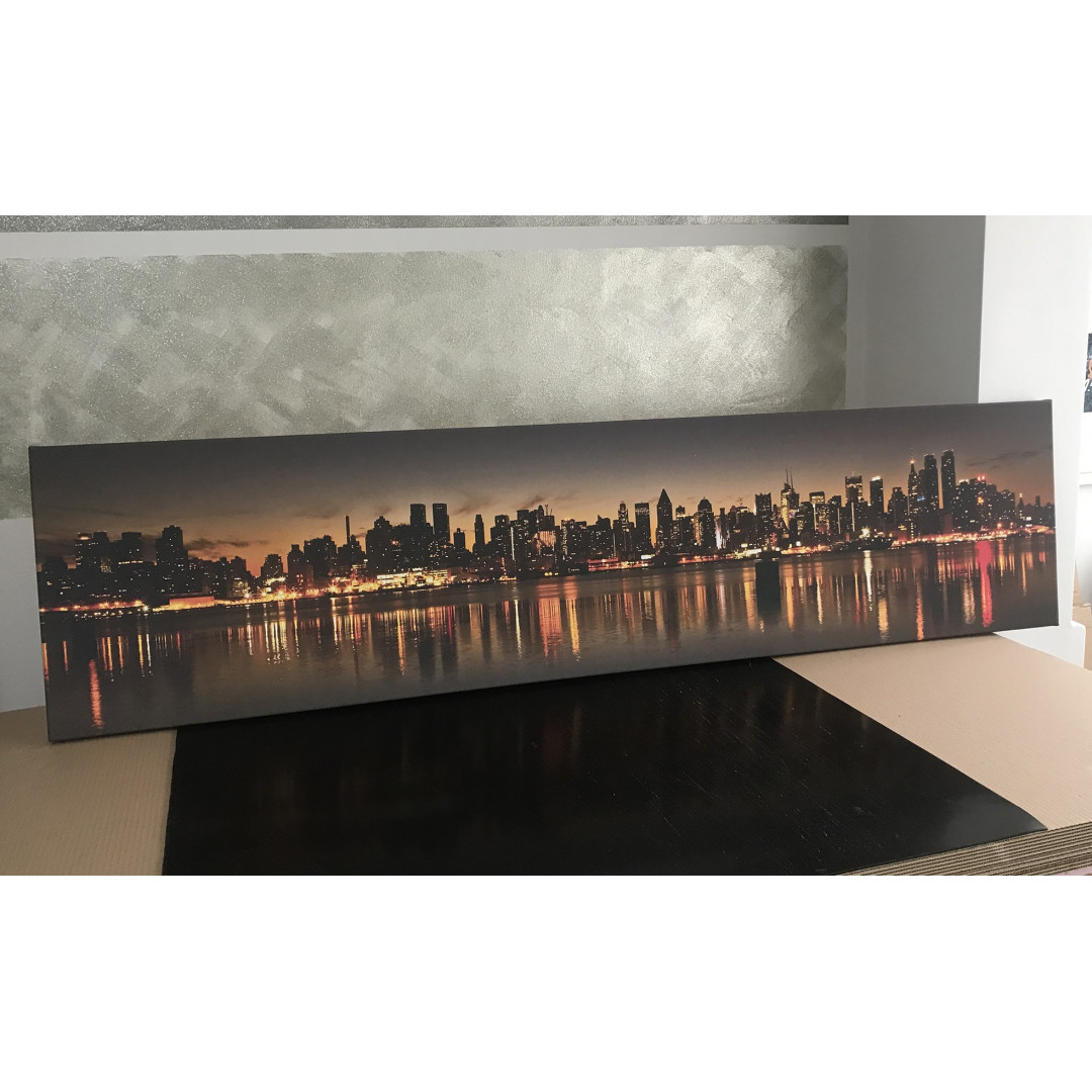 Tablou Canvas Personalizat Panoramic_CUST503_2