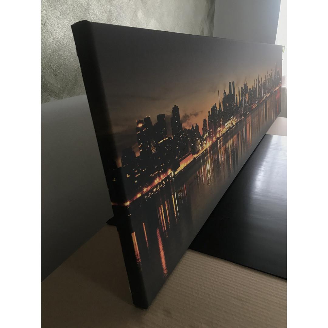 Tablou Canvas Personalizat Panoramic_CUST503_3