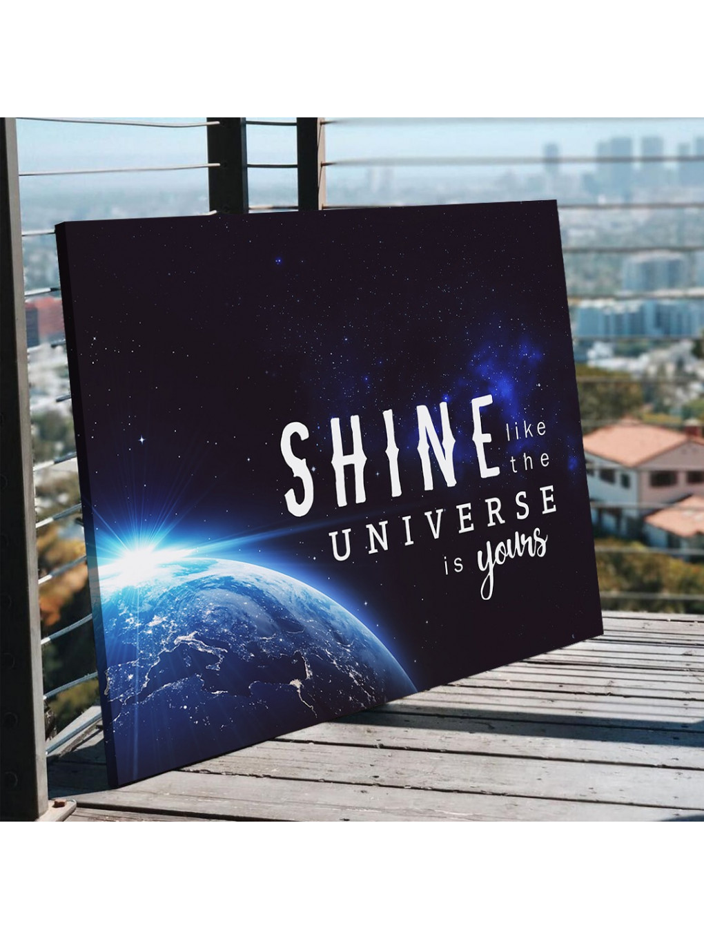 Shine like the universe is yours_SHN510_6