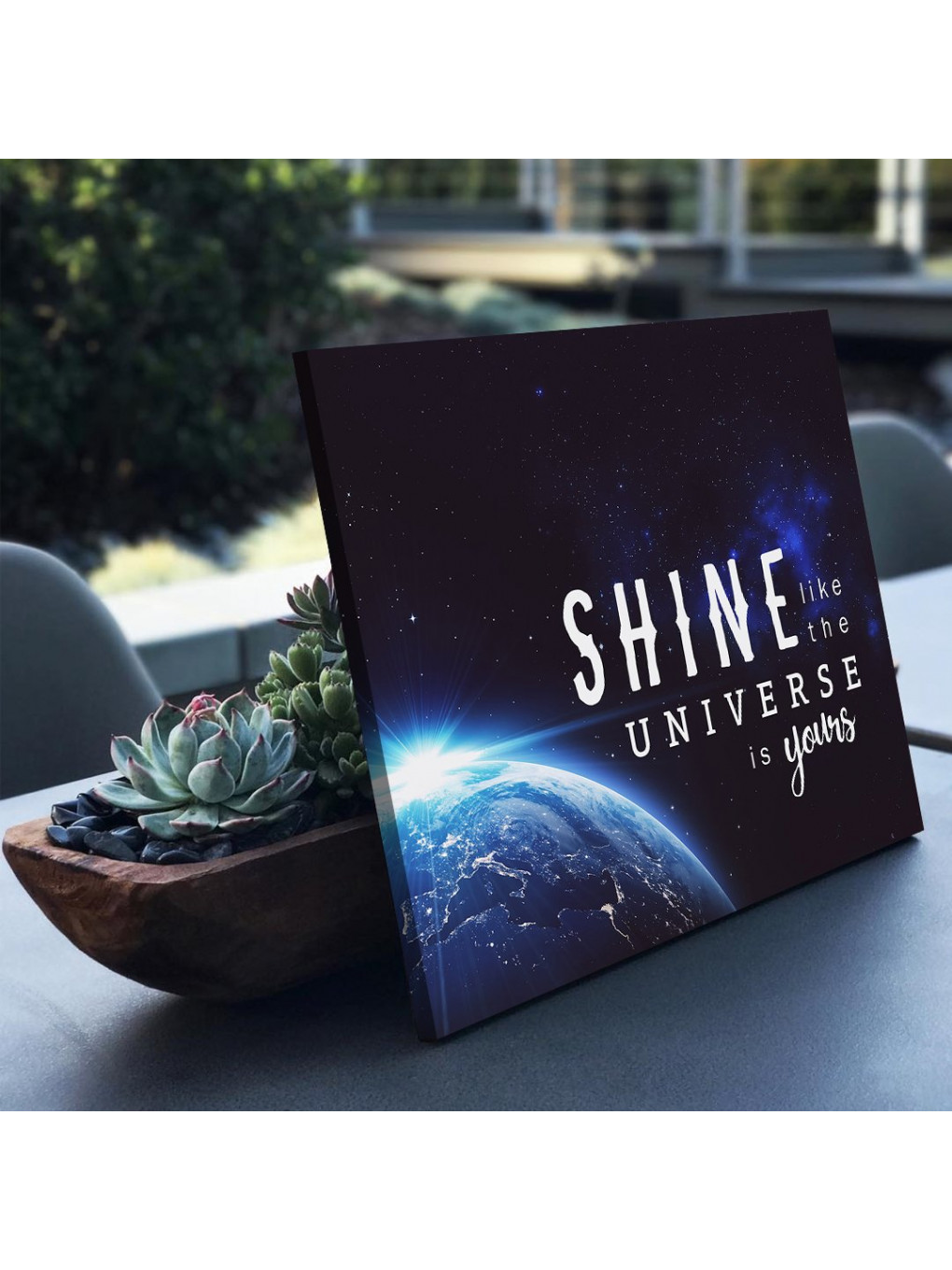 Shine like the universe is yours_SHN510_4
