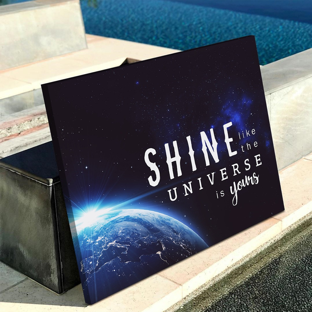 Shine like the universe is yours_SHN510_8