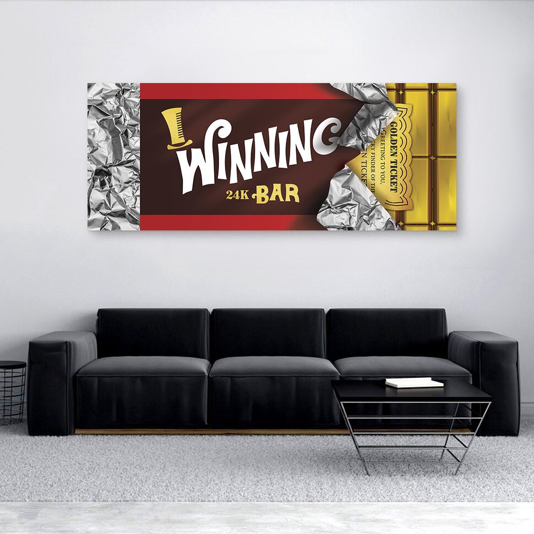 WINNING BAR · 24K BAR_WBAR518_3