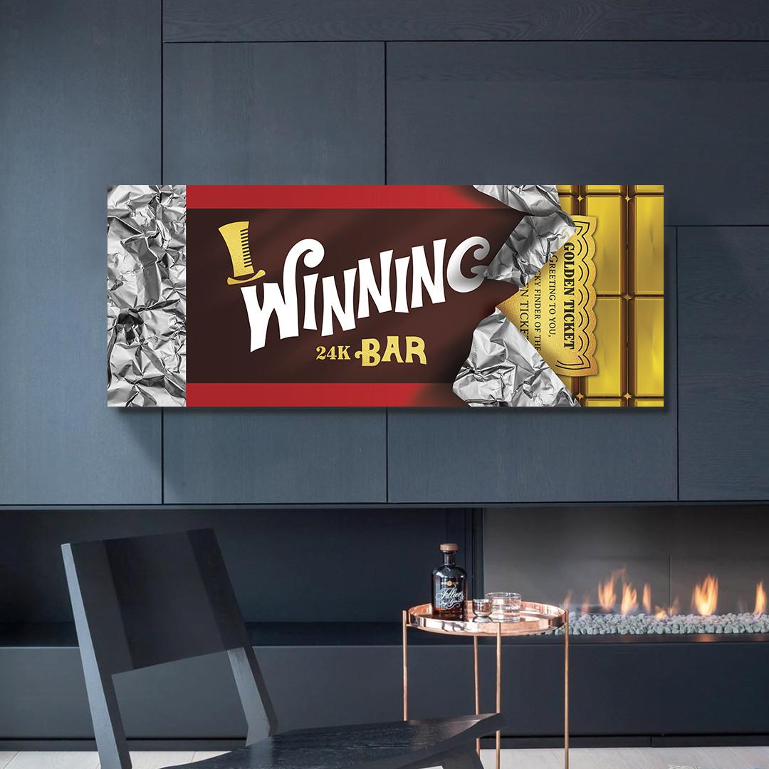 WINNING BAR · 24K BAR_WBAR518_1