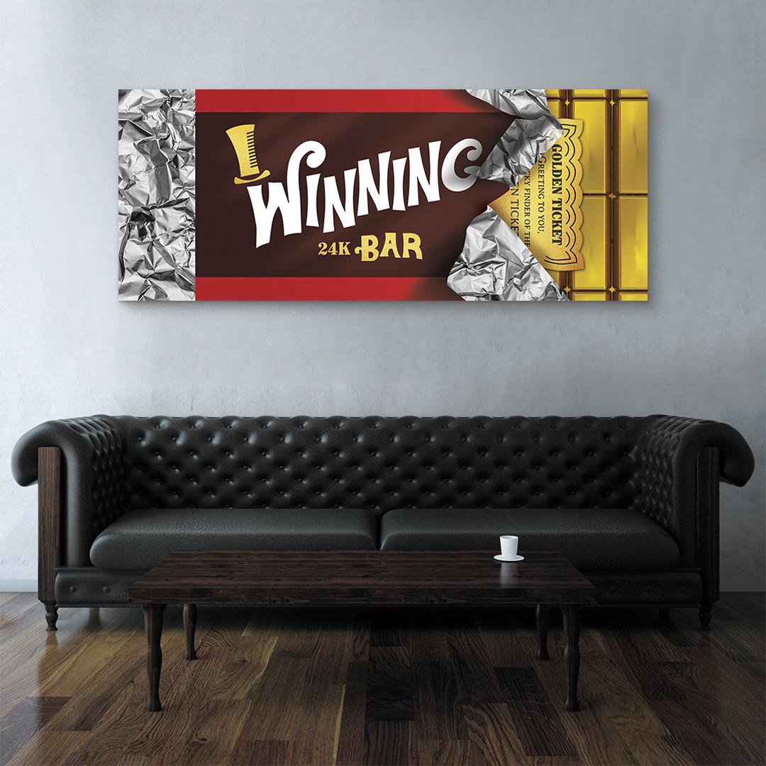 WINNING BAR · 24K BAR_WBAR518_2