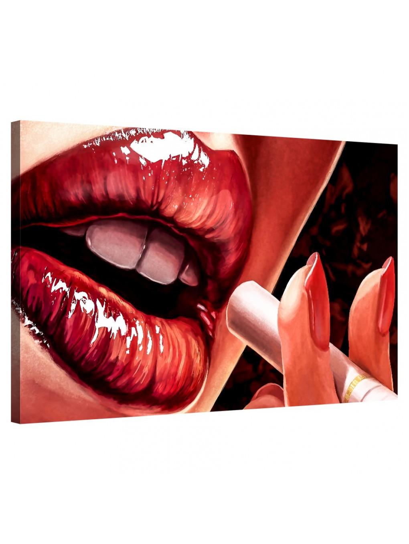 Smoking Lips_SMK520_0