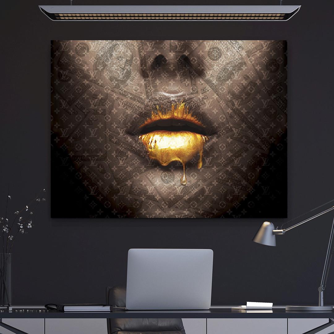 Gold Digger · LV_GLDLV521_4