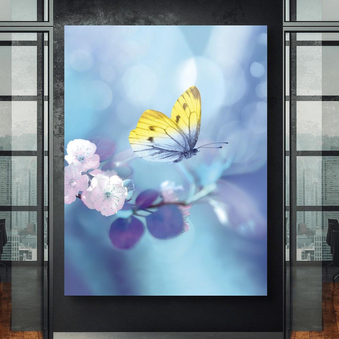 Butterfly Spring_BTTSPR525_1