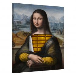 Gold Lisa