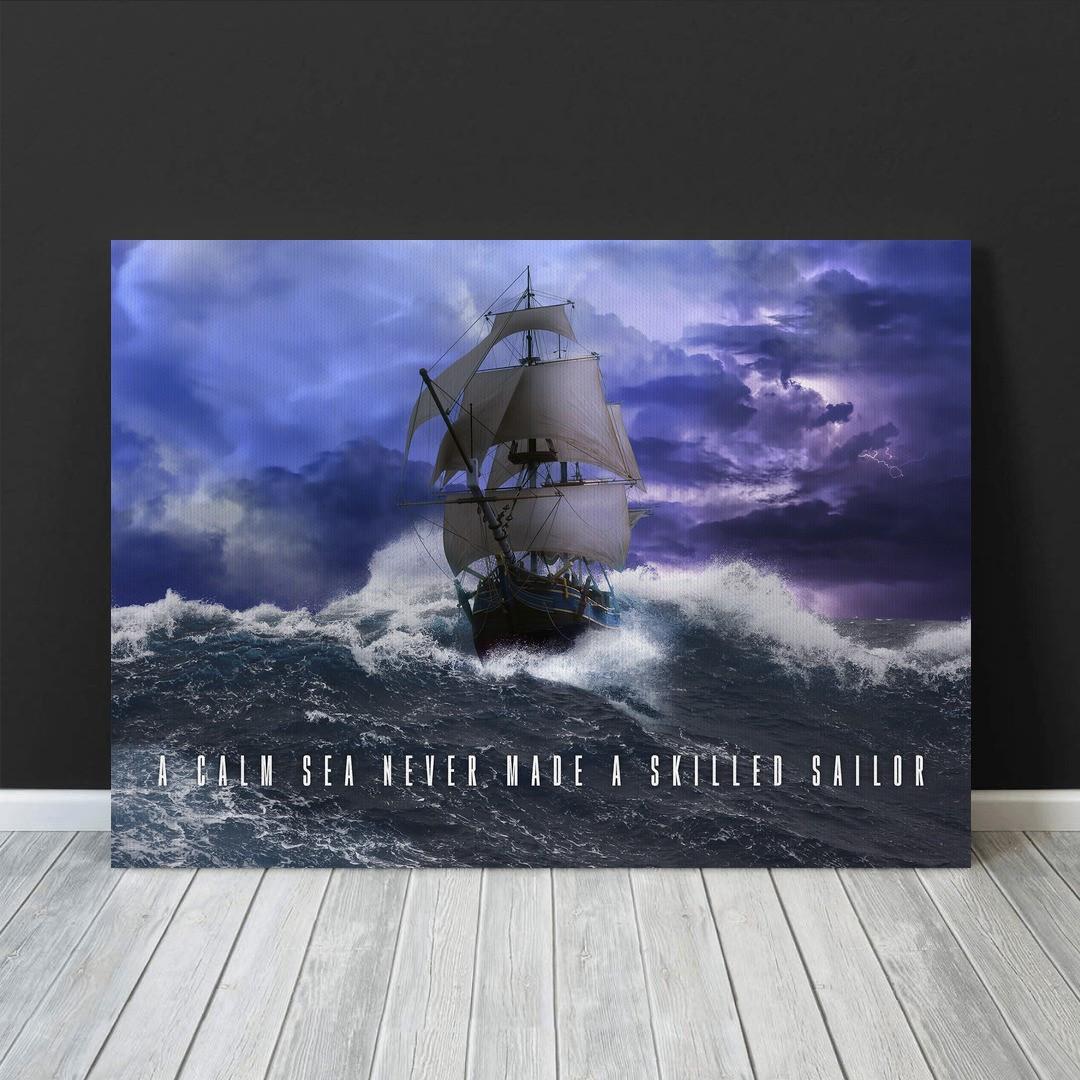 Calm Sea_CLMS547_4
