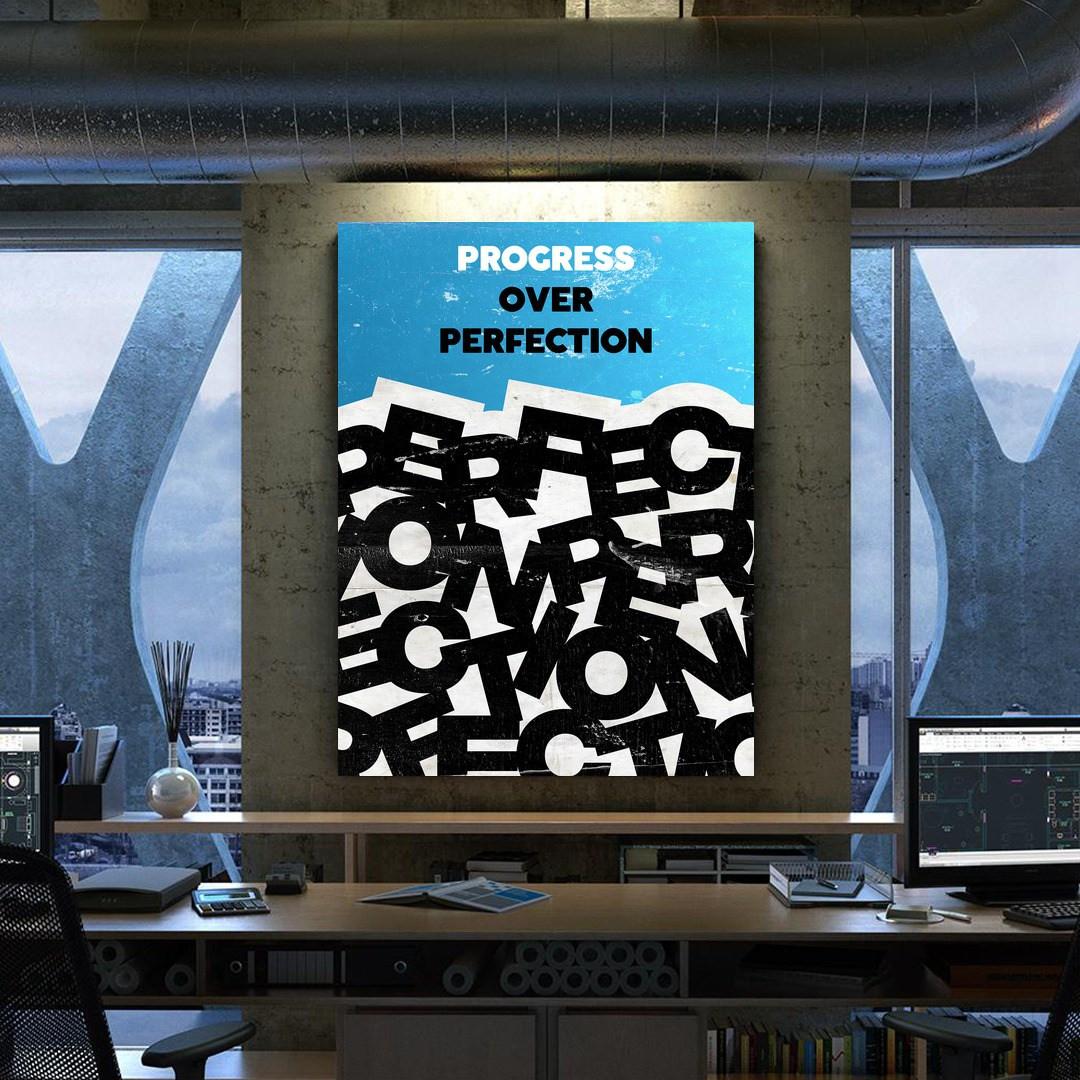 Progress Over Perfection_POP558_4