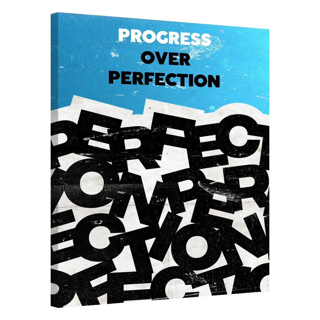 Progress Over Perfection_POP558_0