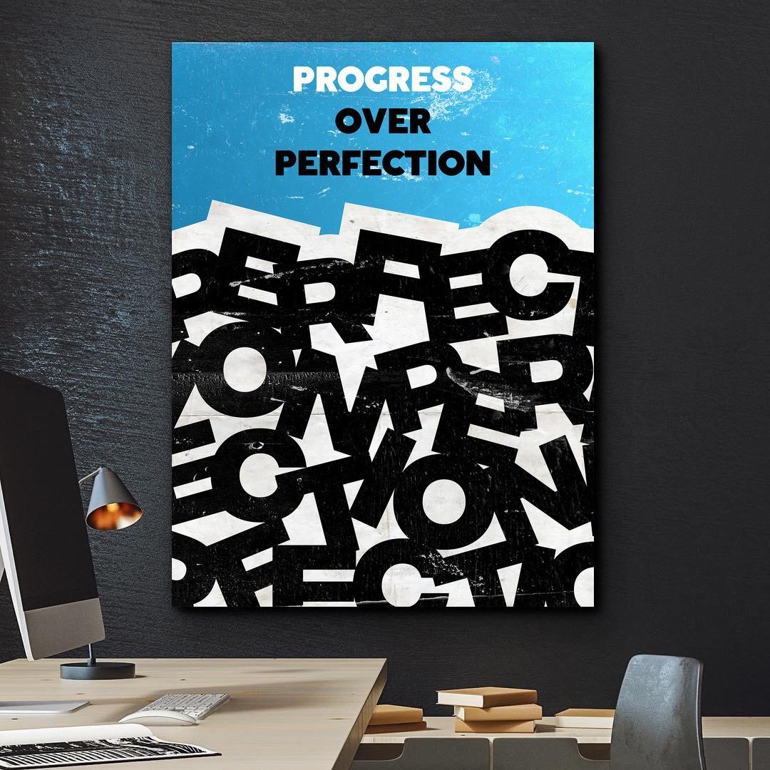 Progress Over Perfection_POP558_1