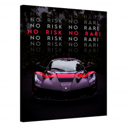 No Risk No Rari