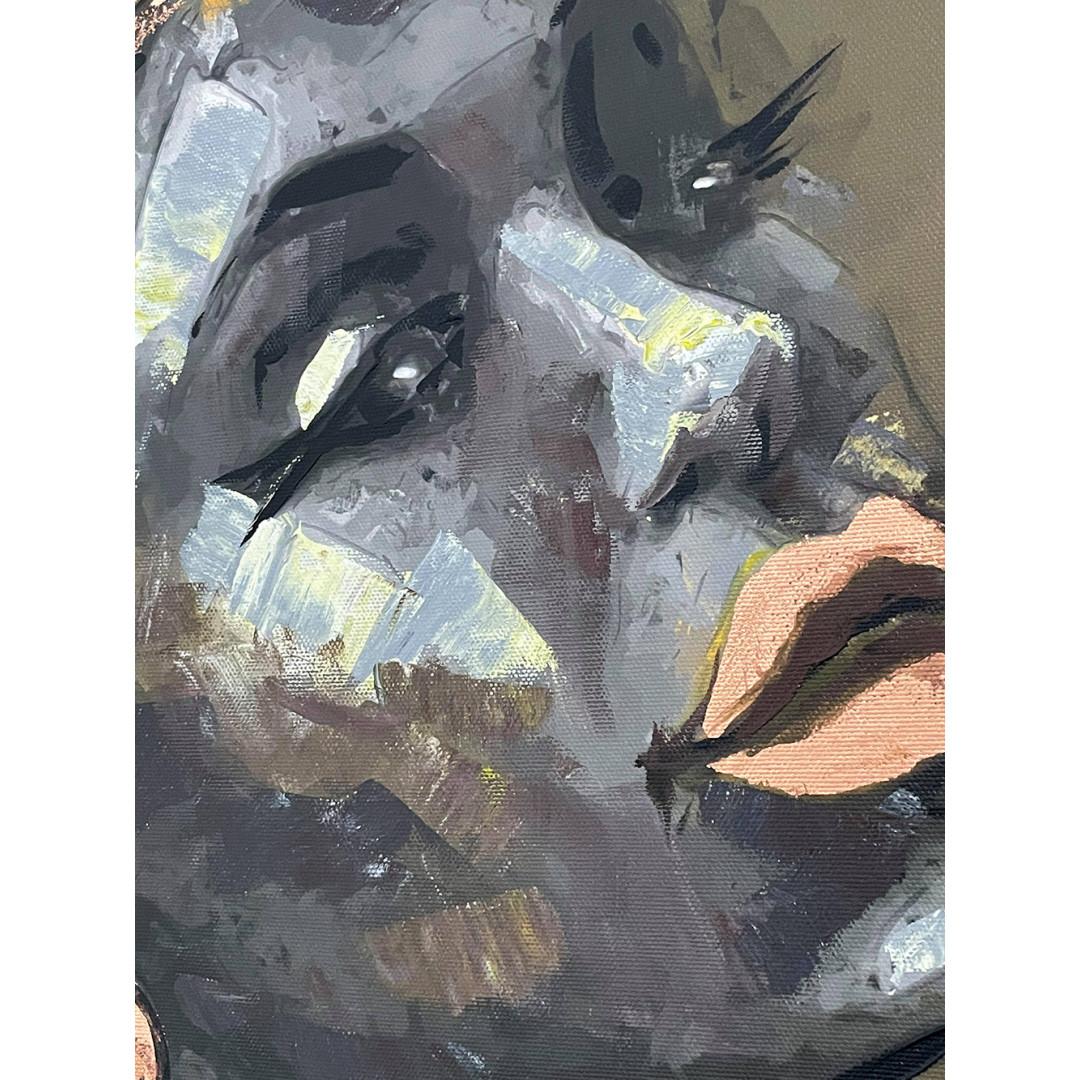 Rita · Portrait · Knifeworks_RTA601K_3