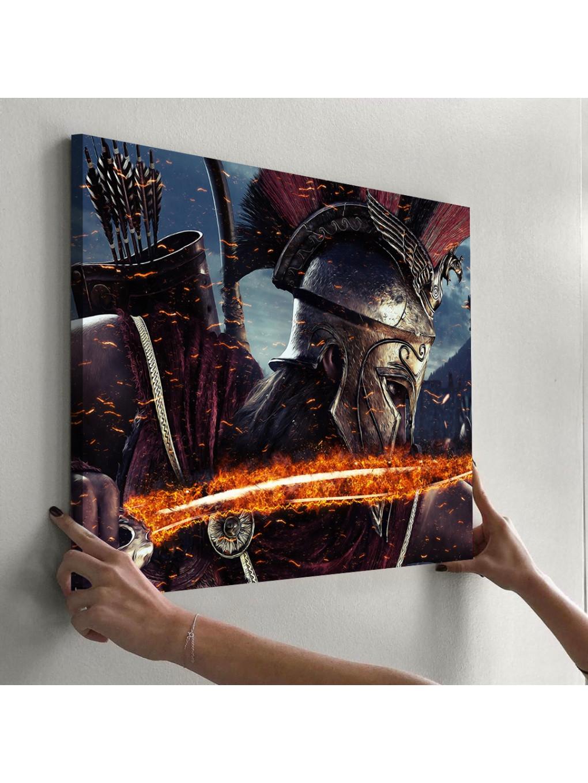 Gladiator: Fiery Sword_ACO630_5
