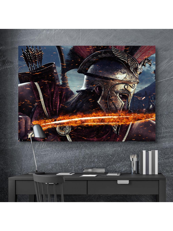 Gladiator: Fiery Sword_ACO630_1