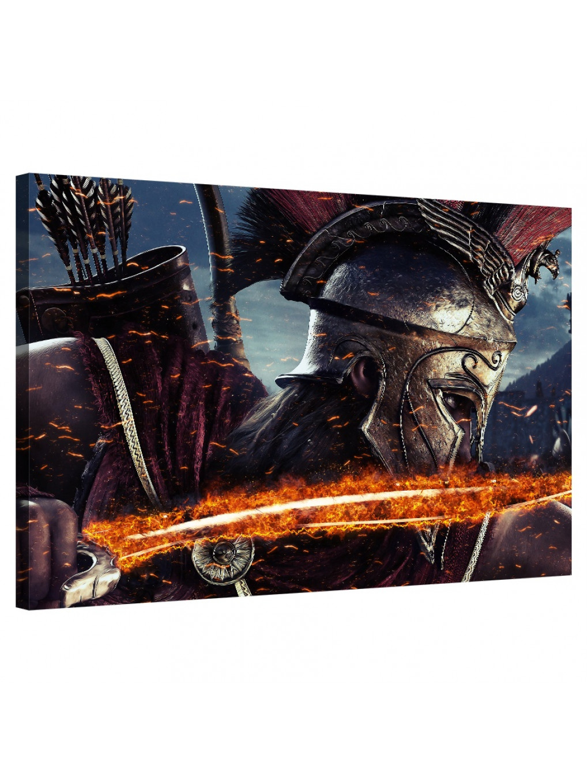 Gladiator: Fiery Sword_ACO630_0