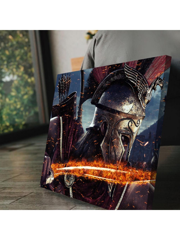 Gladiator: Fiery Sword_ACO630_3