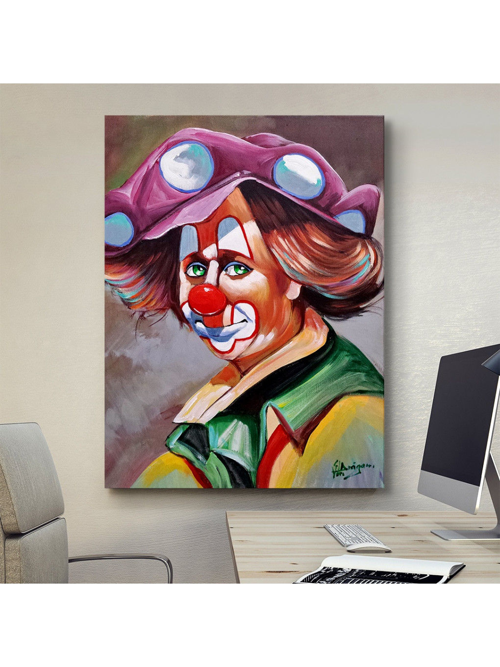 The Clown_CLN630_1