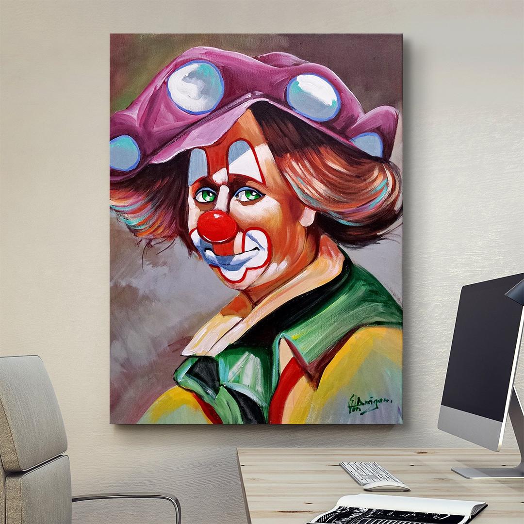 The Clown_CLN630_1