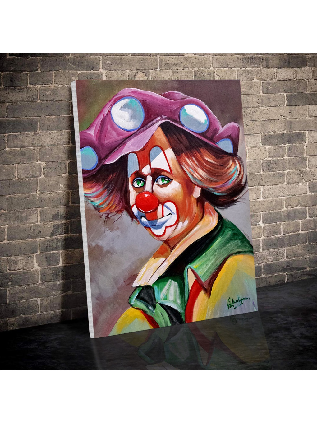 The Clown_CLN630_2