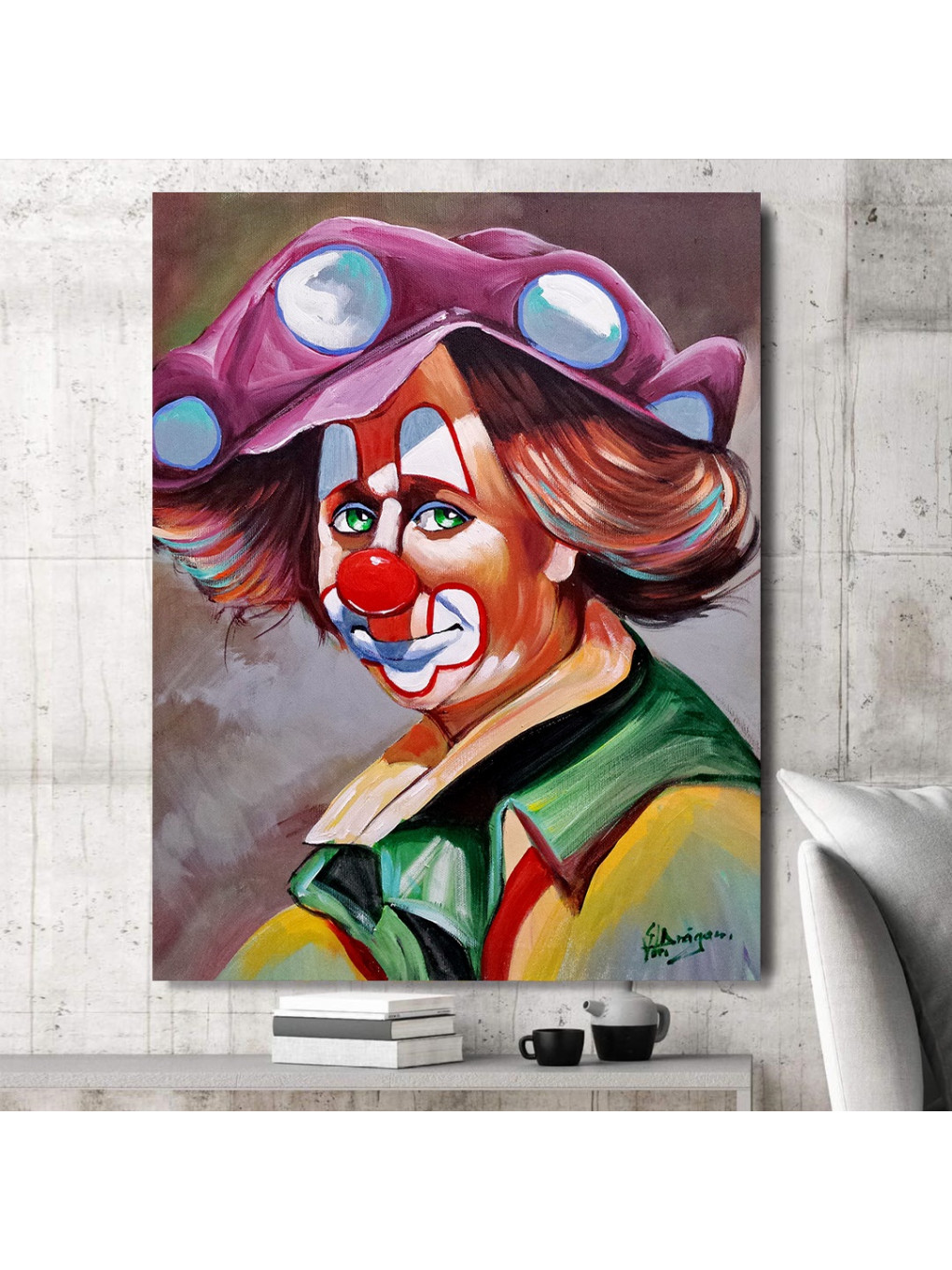 The Clown_CLN630_3