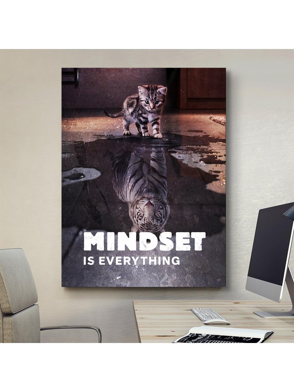 Mindset is everything  (Tiger)_MND670_2