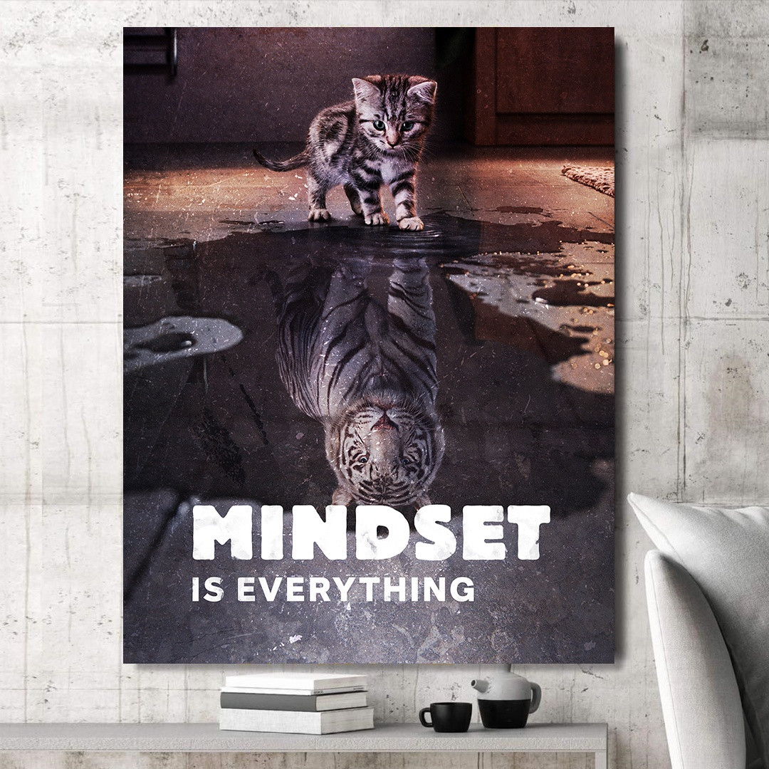 Mindset is everything  (Tiger)_MND670_4
