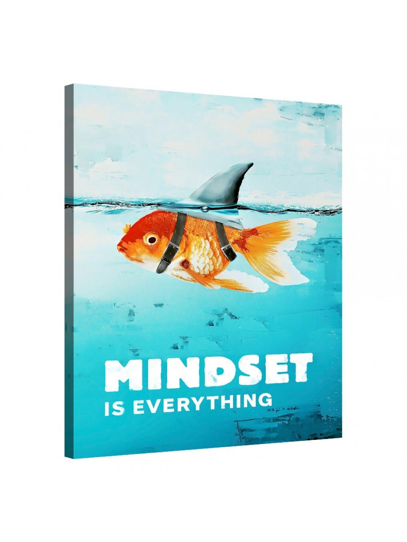 Mindset is everything (Shark)_MND680_0