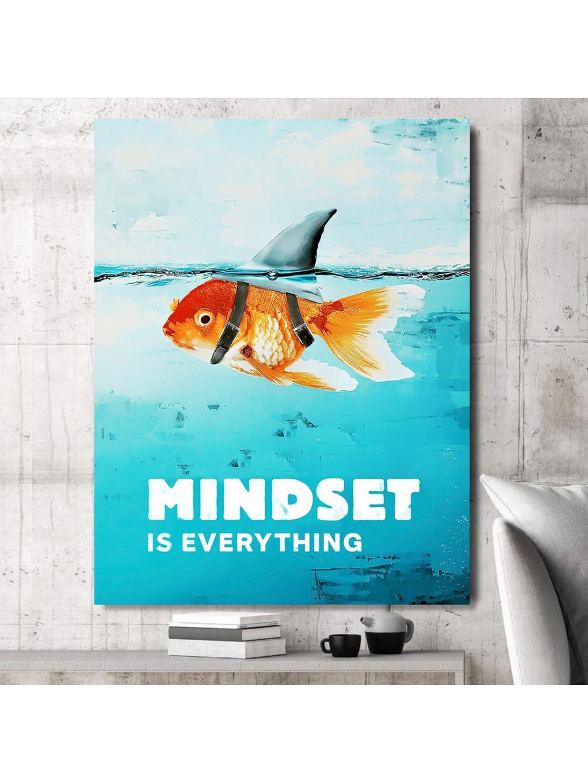 Mindset is everything (Shark)_MND680_3