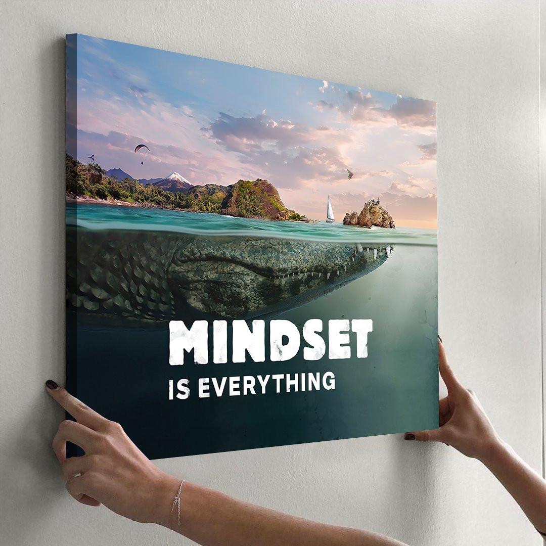 Mindset is everything (Crocodile)_MND690_6