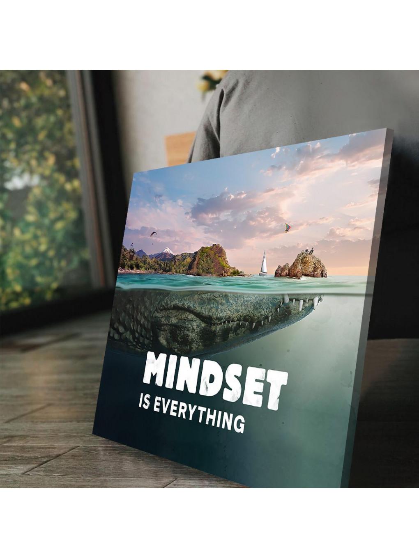 Mindset is everything (Crocodile)_MND690_5